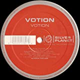 Votion / Strider [Vinyl Single 12'']