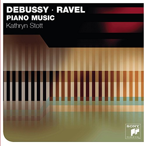 Debussy & Ravel Piano Music [Import USA]
