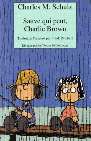 Sauve qui peut, Charlie Brown