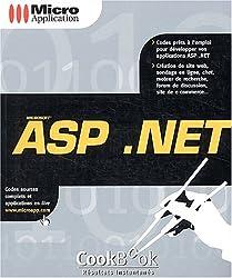 Cookbook ASP .NET
