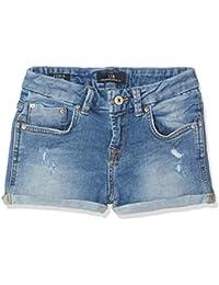 LTB Judie G, Pantalones Cortos para Niñas
