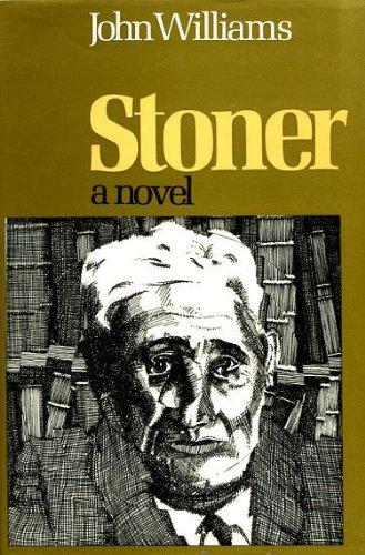 Buchseite und Rezensionen zu 'Stoner' von John Williams