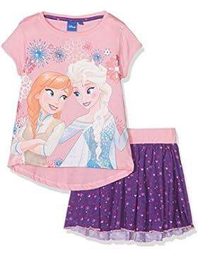 Disney Mädchen Sportswear-Set Frozen