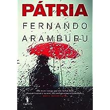 Pátria (Portuguese Edition)