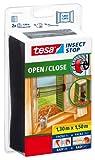 TESA 55922-00021-00 Mosquitera, Negro