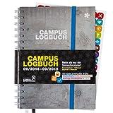 CampusLogbuch 2014/2015 - Der Semesterplaner für das WS 2014/2015 & SS 2015