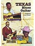 John Miller: Texas Blues Guitar. Pour Guitare