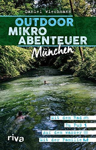 Stand-up-garten (Outdoor-Mikroabenteuer München: Mit dem Rad, zu Fuß, auf dem Wasser, mit der Familie)