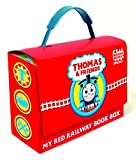 Thomas and Friends: My Red Railway Book Box (Thomas & Friends) (Thomas & Friends (Boa...