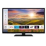 "24272SMHDLED 24"" HD Ready Smart LED TV"