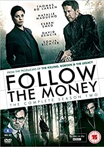 Follow The Money Season 2 [DVD]