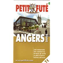 Angers 2006, le Petit Fute