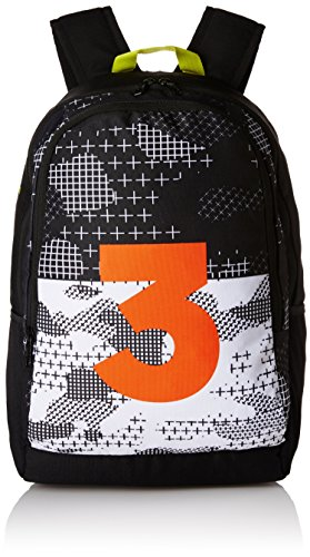 Adidas Black Travel Bag (CD1826)