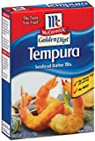 McCormick Tempura Meeresfrüchte Teig Mix