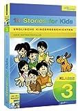 Englische Kindergeschichten, 10 Stories for Kids, Klasse 3: Der Detektivclub