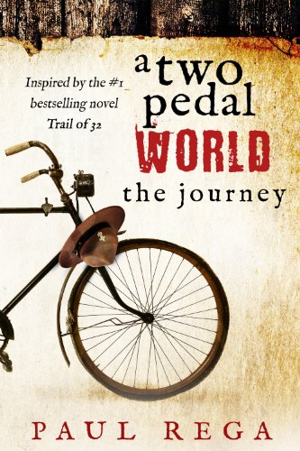 A Two Pedal World: The Journey (Book 1)