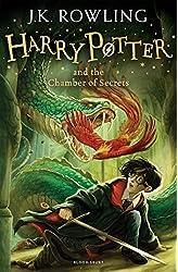 Descargar gratis Harry Potter and the Chamber of Secrets: 2/7 en .epub, .pdf o .mobi