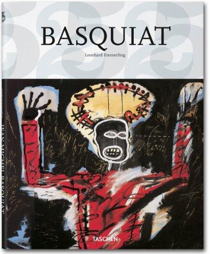 25 Art, Basquiat (Taschen 25. Aniversario)