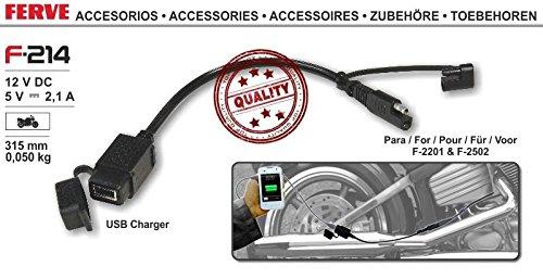 Ferve Accesorio USB F 214 for F2201 F2502