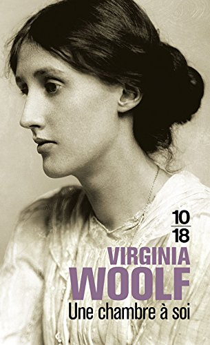 Une chambre à soi par Virginia Woolf