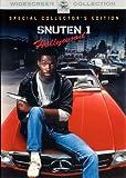 Beverly Hills Cop Plakat Movie Poster (27 x 40 Inches - 69cm x 102cm) (1984) Swedish