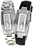 Raymond Weil Women's Quartz Watch with Silver Dial Analogue Display and Silver Stainless Steel Bracelet 1500-ST2-42381