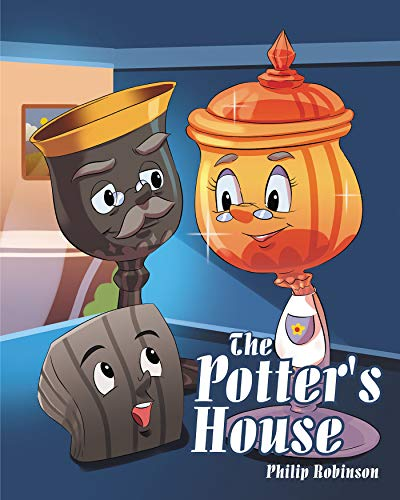 Potters House (The Potter's House (English Edition))
