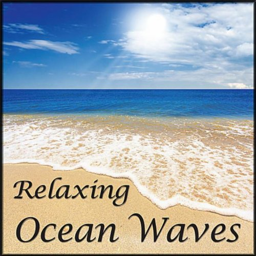 Relaxing Ocean Waves: Healing Nature Sounds For Spa, Sleep