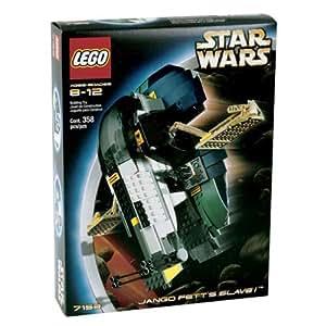 LEGO star wars - 7153 - Jango Fett's Slave I