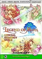 The Legend of Mana - Official Strategy Guide de Craig Wessel