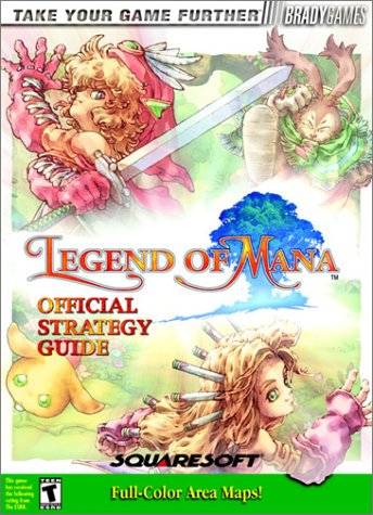The Legend of Mana