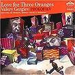 Prokofiev-Die Liebe zu den 3 Orangen