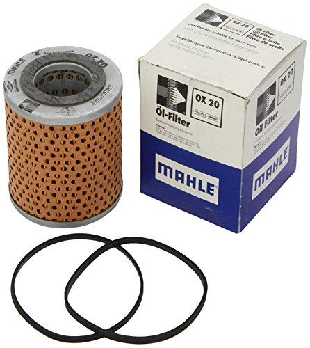 Mahle Knecht Filter OX20D Öllfilter