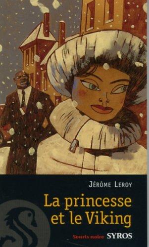 La princesse et le Viking par Jerome Leroy