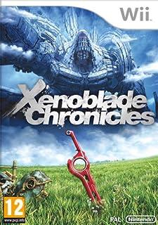 Xenoblade Chronicles [Importación italiana] (B005DEZLMA) | Amazon price tracker / tracking, Amazon price history charts, Amazon price watches, Amazon price drop alerts