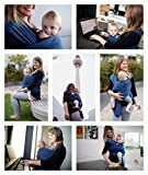 BabyChamp Babytragetuch - 6