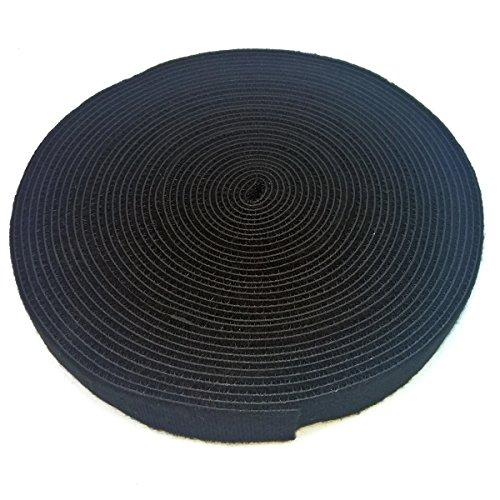 3-4-de-pulgada-de-doble-cara-cable-de-velcro-rollo-de-cinta-velcro-gancho-y-bucle-correa-negro-5-m