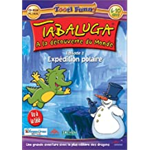 Tabaluga : Expédition polaire [Import]