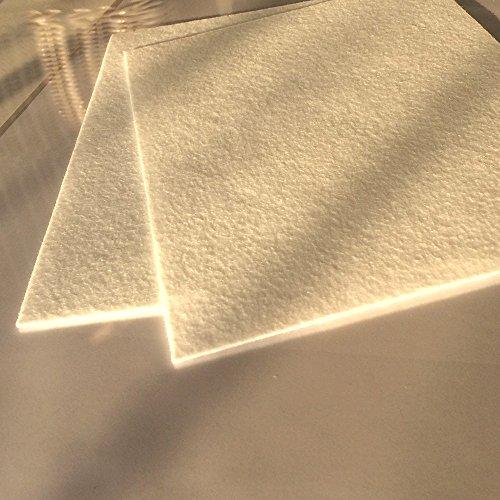 Megapack – 20 Staubsaugerbeutel geeignet für De Sina – 1300e blau Bodenstaubsauger von dustwave® Markenstaubbeutel – Made in Germany + inkl. Micro-Filter - 4