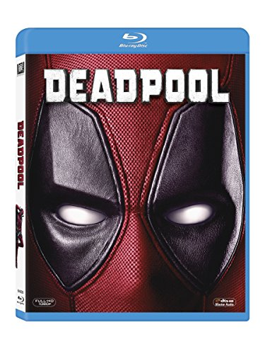 Twentieth Century Fox H.E. Brd deadpool