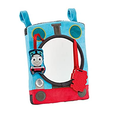 Rainbow Designs TT1404 My First Thomas Developmental Mirror