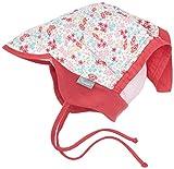 Sterntaler Baby-Mädchen Mütze Kopftuch, Beige (Ecru 903), 45