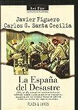 La España del desastre