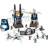 LEGO Bionicle 8894 - Fortaleza Piraka