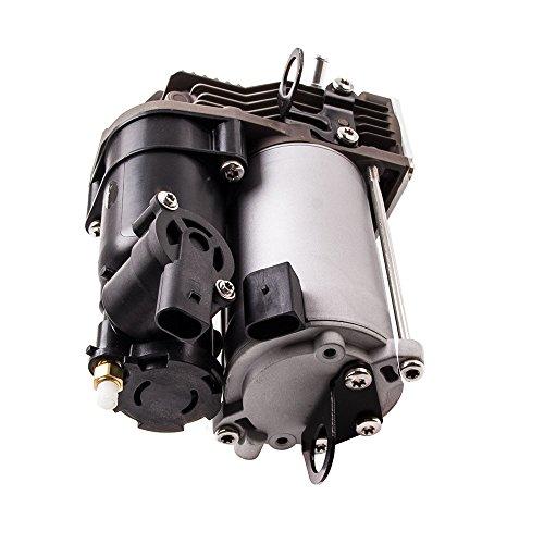 maXpeedingrods Air Pump Air Suspension Compressor for GL350 10-12 1643200504 1643200904