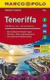 MARCO POLO Freizeitkarte Teneriffa 1:100 000