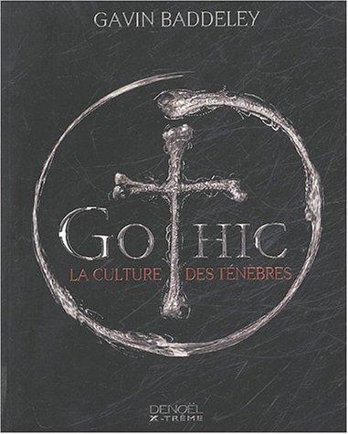 Gothic : La culture des ténèbres
