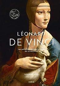 Ça c'est de l'art - Léonard de Vinci par Hayley-Jane Edwards-Dujardin