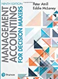 Management Accounting for Decision Makers 9th edition