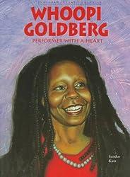 Whoopi Goldberg (Junior World Biographies)